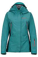 Куртка женская Marmot - Wm's Spire Jacket Patina Green / Deep Teal, M (MRT 35350.4800-M)