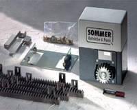 Комплект электропривода Sommer SM 40 T/1