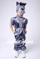 """Детский карнавальный костюм """"Волк""""., фото 1"""