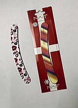 Пилочка для ногтей бумажная