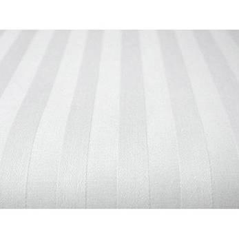 Наволочка 50х70+4, страйп-сатин (вышивка), фото 2