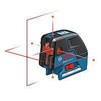 Нивелир лазерный Bosch GCL 25