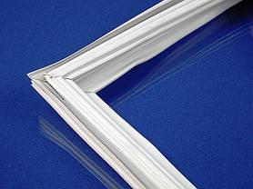 Уплотнительная резина для холодильной камеры для холодильника LG (4987JT2001N), фото 2