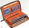 Мужское портмоне-клатч Baellerry Leather кожаный кошелек Байлерри, фото 3
