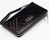 Мужское портмоне-клатч Baellerry Leather кожаный кошелек Байлерри, фото 4