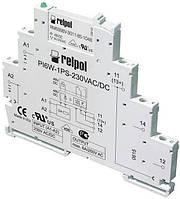 Интерфейсное реле PIR6W-1P-24VAC/DC 24 Вольта