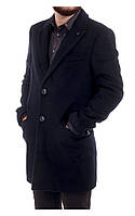 Пальто мужское Scotch & Soda цвет темно-синий размер XXL арт 101344-16-FWMM-A10