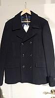 Пальто мужское Scotch & Soda цвет темно-синий размер L арт 101384-16-FWMM-A10