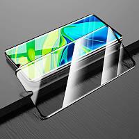 Защитное стекло с рамкой для Xiaomi Mi Note 10