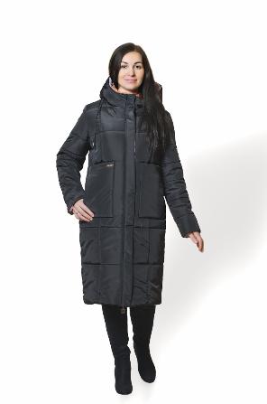 """Зимова жіноча куртка """"Бейжа"""""""
