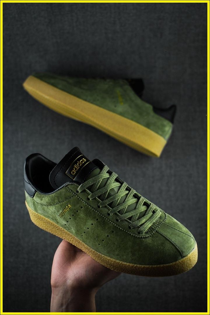 Кроссовки демисезонные Adidas Topanga (41 - 26.3см)