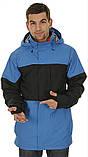 Чоловіча гірськолижна куртка Burton Sutton розмір - S   Сноубордична / лижна куртка, фото 3