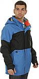 Чоловіча гірськолижна куртка Burton Sutton розмір - S   Сноубордична / лижна куртка, фото 5