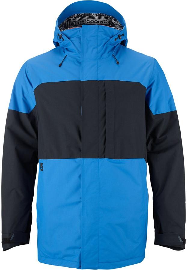 Чоловіча гірськолижна куртка Burton Sutton розмір - S   Сноубордична / лижна куртка