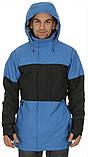 Чоловіча гірськолижна куртка Burton Sutton розмір - S   Сноубордична / лижна куртка, фото 7