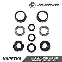 Avanti Каретка BMX USA американка чашки 51.5 мм промподшипник