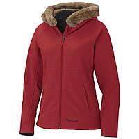 Куртка женская Marmot - Wm's Furlong Jacket Dark Red, XS (MRT 85020.640-XS)