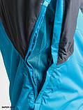 Мужская горнолыжная куртка O'Neill PM District размер -S | лыжная \ сноубордическая куртка, фото 4
