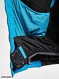 Мужская горнолыжная куртка O'Neill PM District размер -S | лыжная \ сноубордическая куртка, фото 6