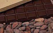 Черный горький шоколад, без сахара 90%, 300г, фото 2