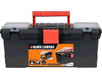 Інструментальний Ящик Black+Decker 380x183x152 мм (BDST1-70580)