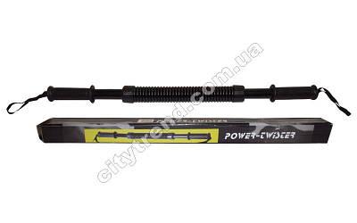 Эспандер силовой прут Power Twister (нагрузка 30 кг)