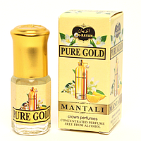 Mantale Pure Gold / Мантале Пюр Голд от Al Rayan