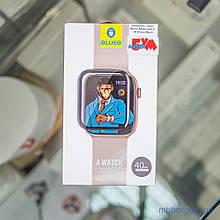 Защитное стекло Blueo Hight Molecule Apple watch 3D 40mm Black EAN/UPC: 6934663746729