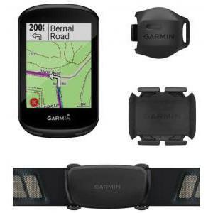 """Професійний Велокомп""""ютер Garmin EDGE 830 Sensor Bundle с датчиками"""