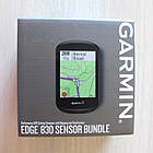 """Професійний Велокомп""""ютер Garmin EDGE 830 Sensor Bundle с датчиками, фото 2"""