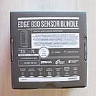 """Професійний Велокомп""""ютер Garmin EDGE 830 Sensor Bundle с датчиками, фото 3"""