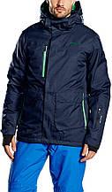 Мужская горнолыжная куртка Brunotti Massima размер - L | лыжная \ сноубордическая куртка
