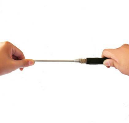 Реквізит для фокусів | Ковпачок-палій для факела в тростина, фото 2