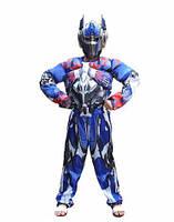 Робот-трансформер Оптимус Прайм optimus р.100-125