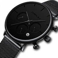 Мужские часы Prada 2 black