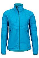 Куртка женская Marmot - Wm's Featherless Hybrid Jacket Oceanic, M (MRT 45320.2186-M)