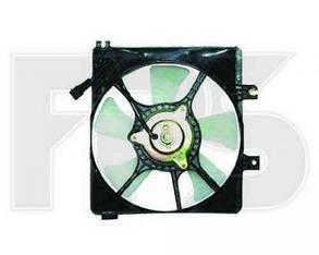 Вентилятор в сборе Мазда 626 92-97 (GE) седан/хечбек / MAZDA 626 (1992 -1997)