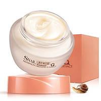 Крем для лица Laikou Snail Nutrition Cream, 50 ml, фото 1