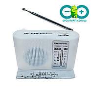 """Радиоконструктор обучающий набор """"Радиоприемник CF210SP AM/FM DIY KIT"""", фото 2"""