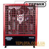 Тепловентилятор Термия АО ЭВО 5,2/0,4 (3х380В) УХЛ 3.1, фото 1