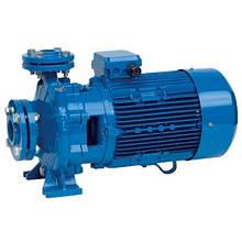Промышленный центробежный моноблочный насос Speroni CS 50-200A