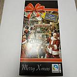 Шоколад новогодний Only Mery X-mas 100грамм, фото 3