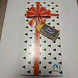Шоколад новогодний Only Mery X-mas 100грамм, фото 2