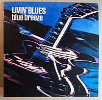 CD диск Livin' Blues - Blue Breeze