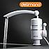 Нагреватель воды проточный 3 кВт Delimano Pro, мини бойлер для дома, фото 3