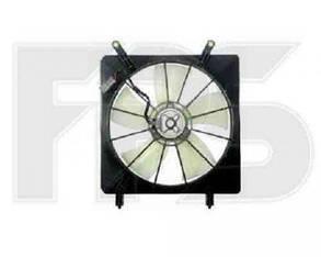 Вентилятор в сборе Хонда ЦРВ 02-06 / HONDA CRV (2002-2006)