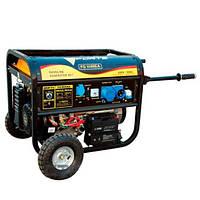 Генератор бензиновый 5.5 кВт., автоматика, Forte FG6500EA (44341)