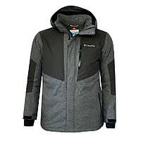 Мужская горнолыжная курткаColumbia Mottolino размер - M | лыжная \ сноубордическая куртка