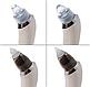 Аспиратор электронный назальный Infant electric nasal absorber | соплеотсос для очистки носовой полости детей, фото 5
