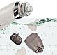 Аспиратор электронный назальный Infant electric nasal absorber | соплеотсос для очистки носовой полости детей, фото 6